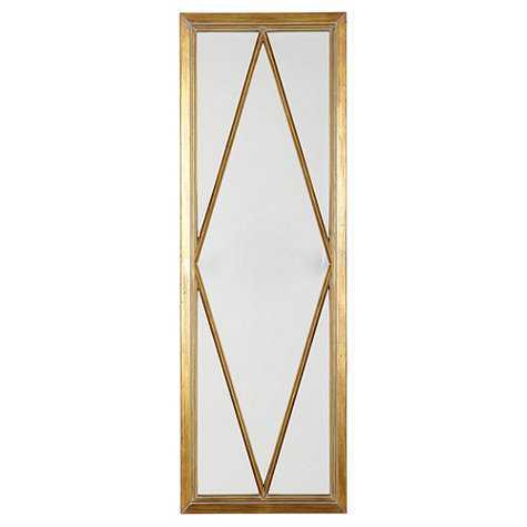 Harlequin Mirror - Ballard Designs