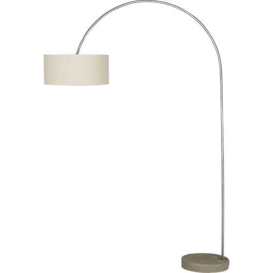Grove floor lamp - CB2