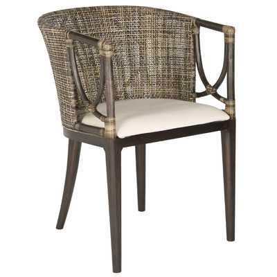 Beningo Arm Chair - Wayfair
