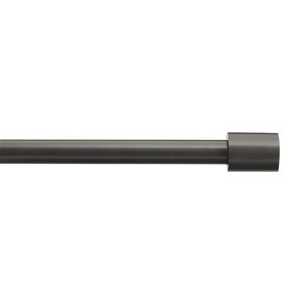 "Oversized Adjustable Metal Rod - 44""-108"" - West Elm"
