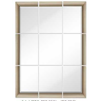9 Piece Mirror Set - Wayfair