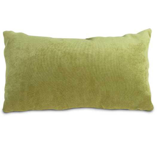 12 x 20 Villa Lumbar Apple Pillow/ Insert included - AllModern