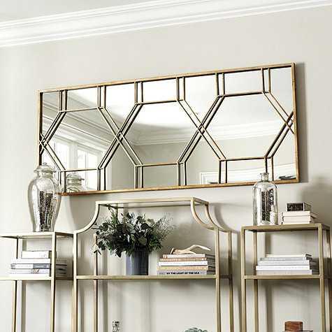 Layla Mirror - Ballard Designs