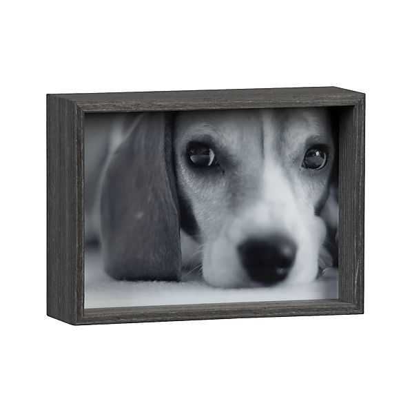 Stratton 5x7 Picture Frame - Crate and Barrel