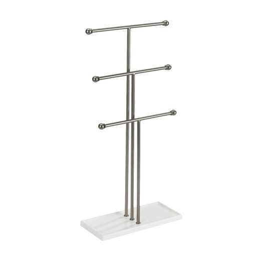 Trigem Three Tier Jewelry Stand - AllModern