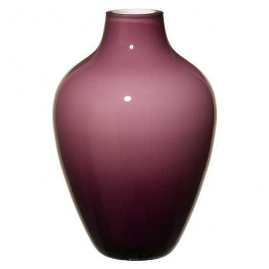 Tiko Mini Vase - Soft Raspberry - AllModern