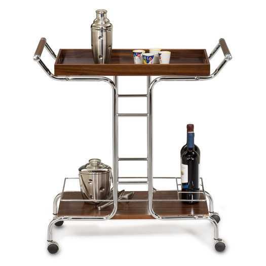 Favorite Finds Serving Cart - AllModern