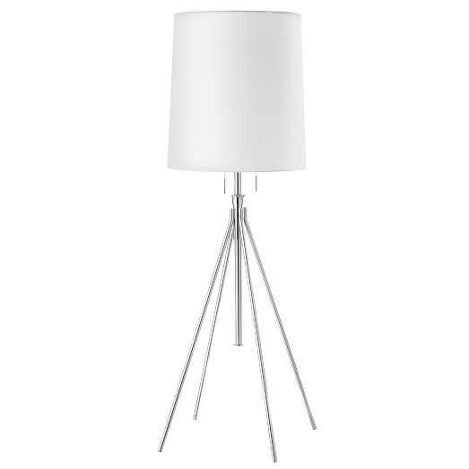 Adjustable Metal Floor Lamp - West Elm