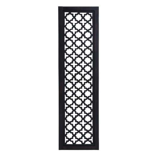 Panel Wall Décor - AllModern