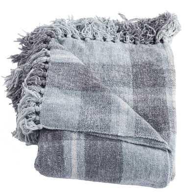 Lyman Throw Blanket - Wayfair