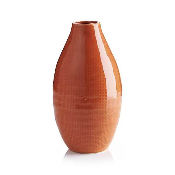 Chickadee Vase Medium - Crate and Barrel