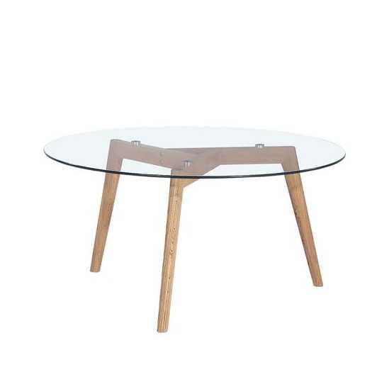 Monarch Coffee Table - AllModern