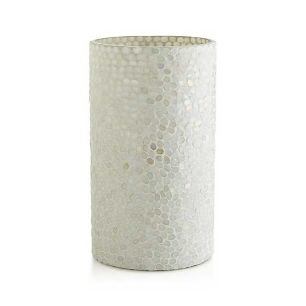 Parlier Hurricane Candle Holder - Large - Crate and Barrel