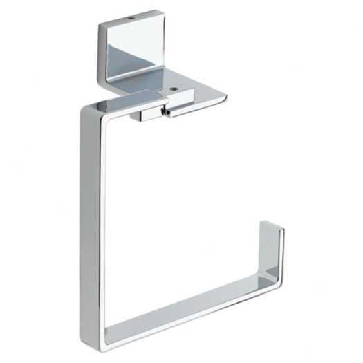 Vero Wall Mounted Towel Ring - AllModern