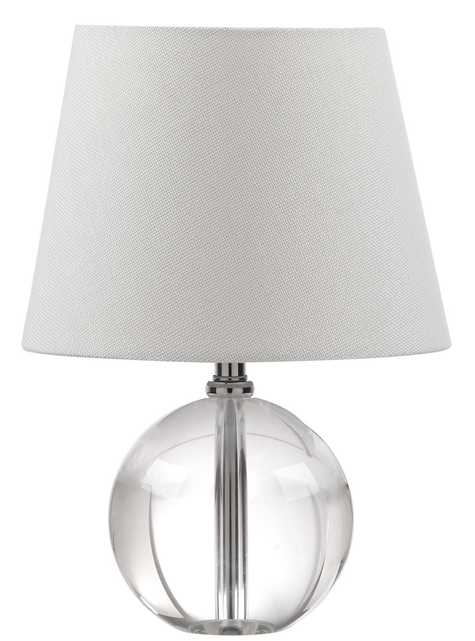 MABLE TABLE LAMP - Arlo Home