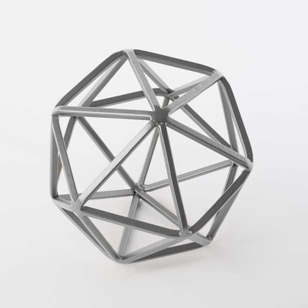 Symmetry Objects - Large - West Elm