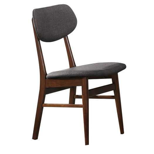 Woodbridge Side Chair - Set of 2 - AllModern