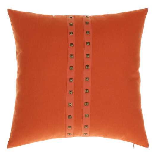 "Jessa Throw Pillow - Spice - 20"" - with insert - AllModern"