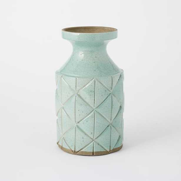 """Avron Ceramic Vases- 12"""" - West Elm"""