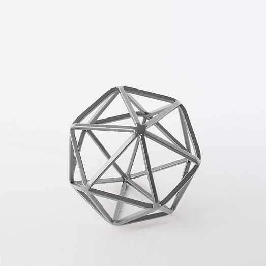Symmetry Object - Small - West Elm