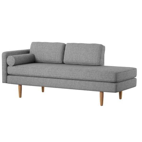 Mixon Chaise Lounge - Wayfair