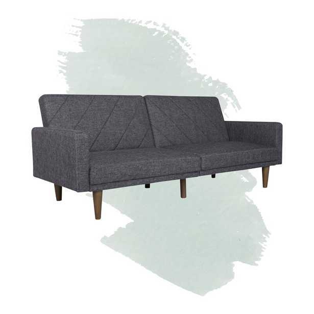 "Austen Twin 78.5"" Split Back Convertible Sofa - Wayfair"