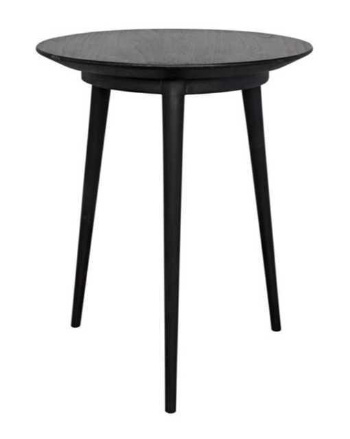 CORETTA SIDE TABLE - McGee & Co.