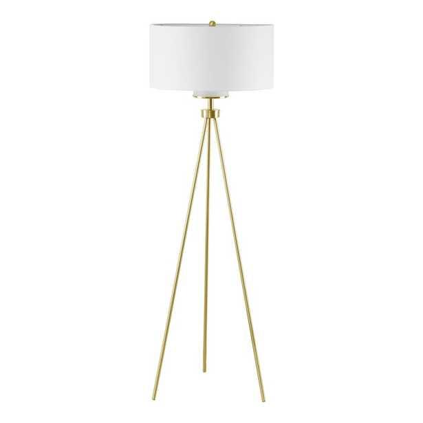 Riddleville 65 Tripod Floor Lamp - AllModern
