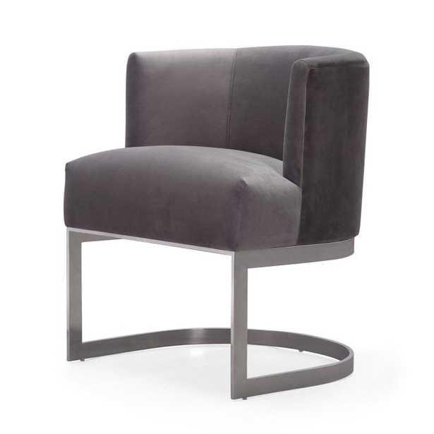 Maren Home Melody Velvet Chair - Maren Home