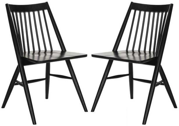 Ames Chairs, set of 2 - Cove Goods