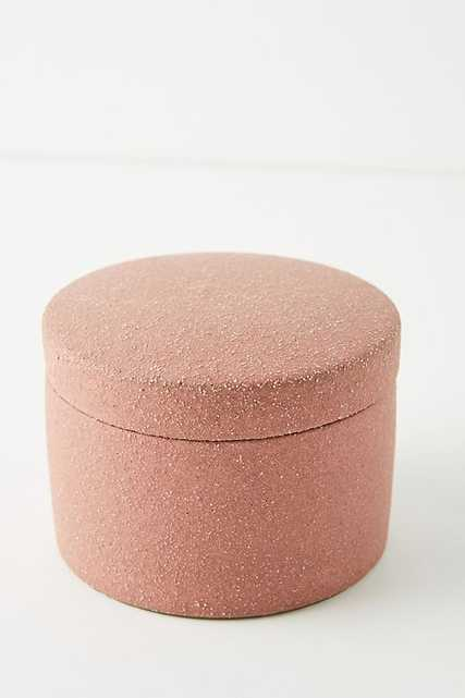 Galena Canister - Anthropologie