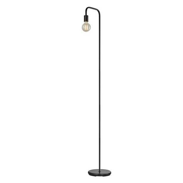 "Anarosa 70"" Arched Floor Lamp - AllModern"