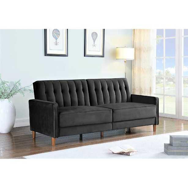 Grattan Sofa Bed - Black - Wayfair