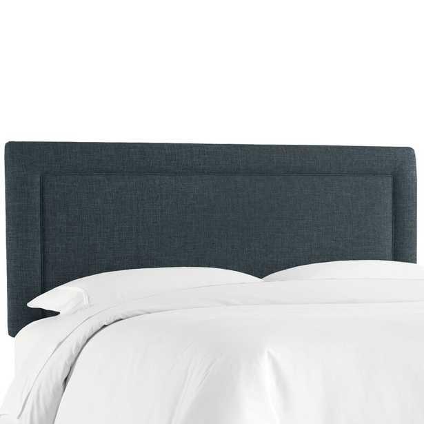 Cansler Upholstered Panel Headboard - Wayfair