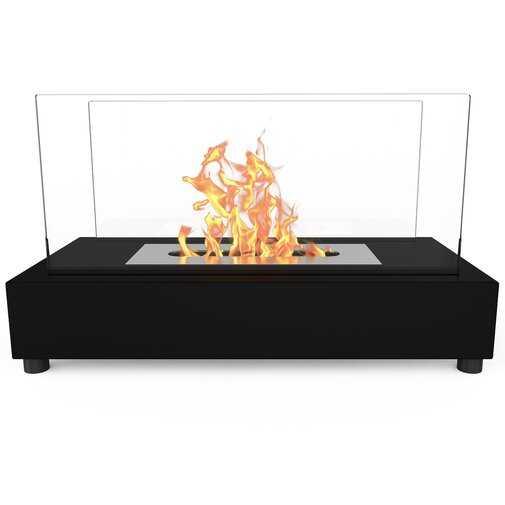 Avon Portable Bio Ethanol Tabletop Fireplace - Wayfair