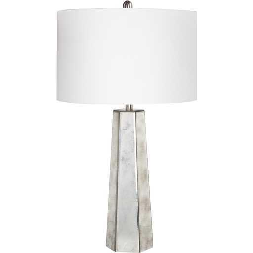 Perry 28.5 x 16 x 16 Table Lamp - Neva Home