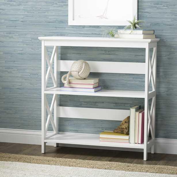 Stoneford Etagere Bookcase - Wayfair