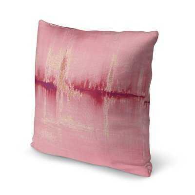 Kamp Indoor/Outdoor Throw Pillow - Wayfair