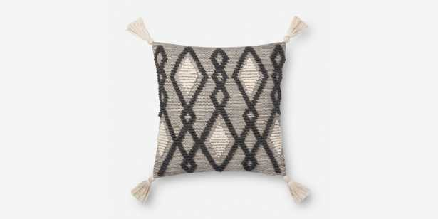 P0689 Pillow Cover - Loma Threads