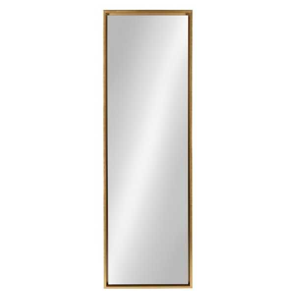 Loeffler Full Length Mirror (standing) - Wayfair