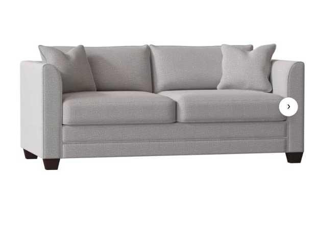 Sarah Sleeper Sofa - Wayfair