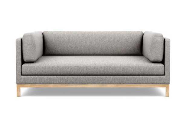 JASPER Long Two-Arm Sofa - Interior Define