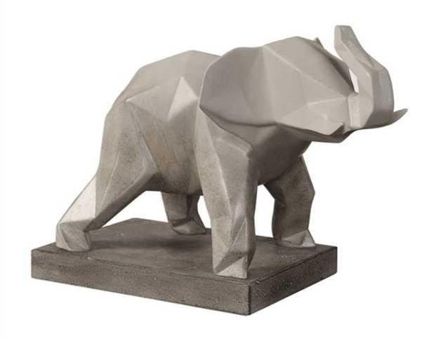 Duke Sculpture - Hudsonhill Foundry