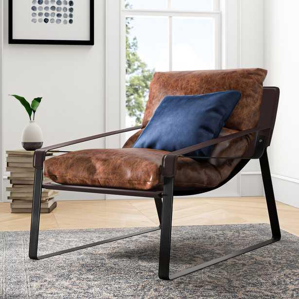 Alyse Lounge Chair - Wayfair