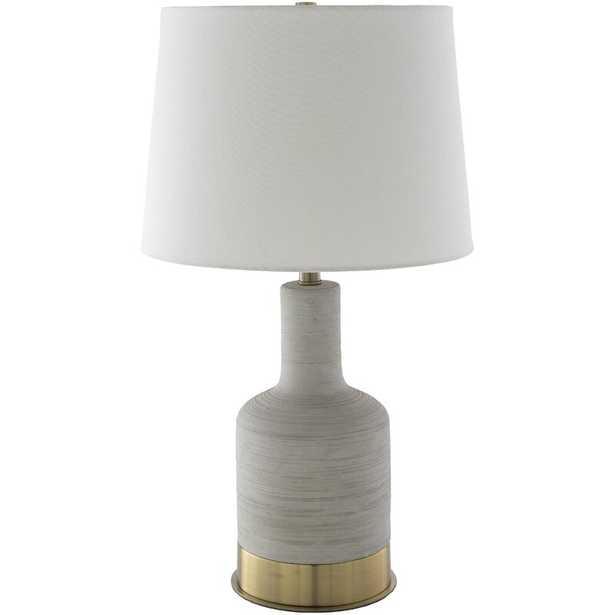 "Hickson 27"" Table Lamp - Wayfair"