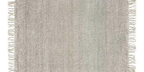 "BF-01 ED IVORY - 5' x 7'6"" - Loma Threads"