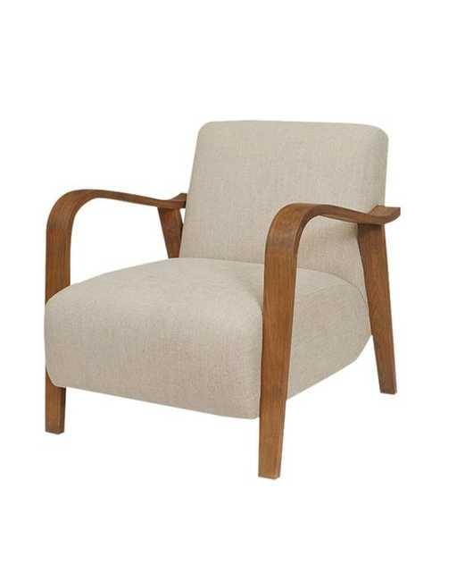 Merwin Chair - McGee & Co.