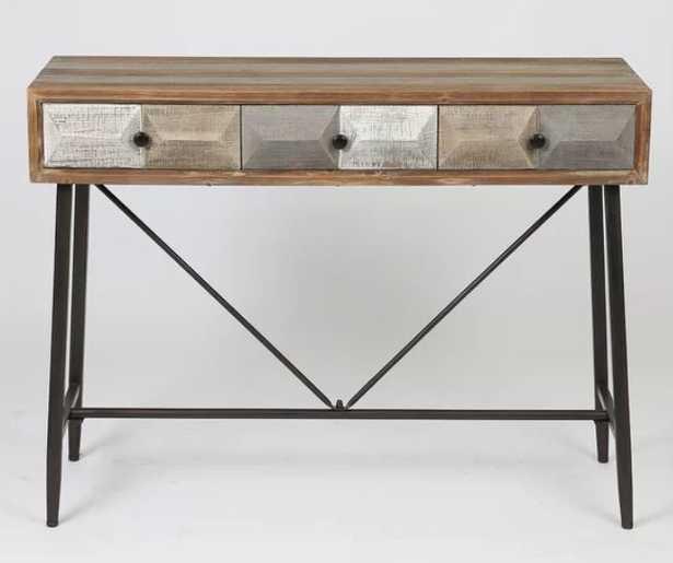 Mashpee Console Table - Wayfair