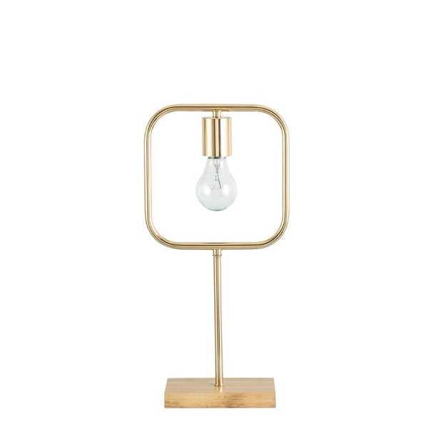 16'' Table Lamp - Wayfair