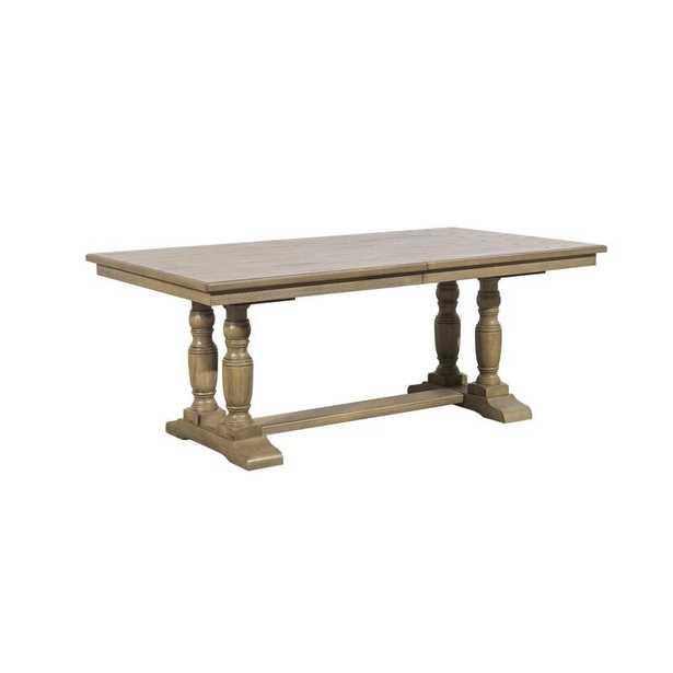 Antonie Extendable Dining Table - Wayfair